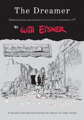 The Dreamer - Eisner, Will