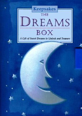 The Dreams Box: A Gift of Sweet Dreams, to Unlock and Treasure - Running Press
