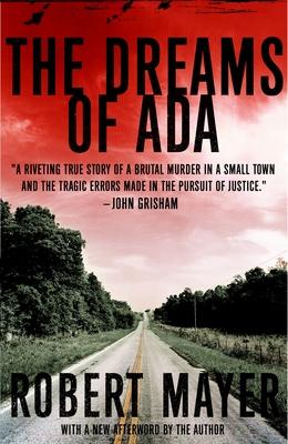 The Dreams of Ada - Mayer, Robert