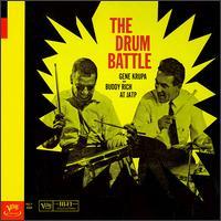 The Drum Battle - Buddy Rich