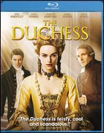 The Duchess [Blu-ray]