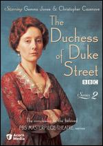 The Duchess of Duke Street: Series 02 -