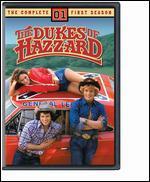 The Dukes of Hazzard: Season 01