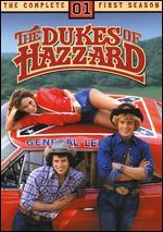 The Dukes of Hazzard: Season 01 -