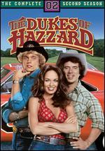 The Dukes of Hazzard: Season 02