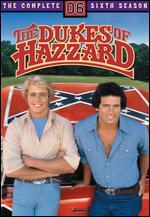 The Dukes of Hazzard: Season 06 -