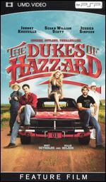 The Dukes of Hazzard [UMD] [Rated]