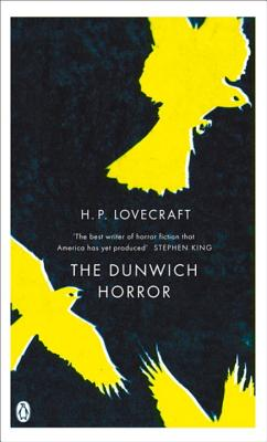 The Dunwich Horror: And Other Stories - Lovecraft, H. P., and Bierce, Ambrose