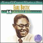 The Earl Bostic Story: 14 Greatest Hits