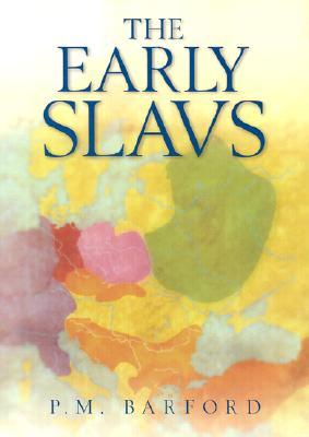 The Early Slavs: The Guarneri Quartet in Conversation with David Blum - Barford, Paul M