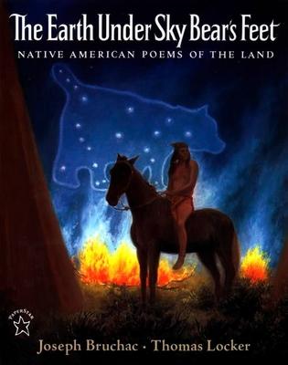 The Earth Under Sky Bear's Feet - Bruchac, Joseph