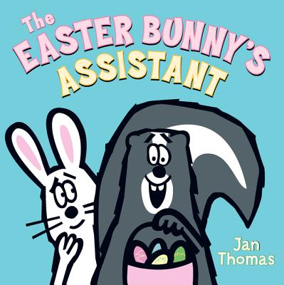 The Easter Bunny's Assistant -