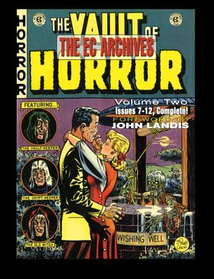 The EC Archives: The Vault of Horror Volume 2 - Various