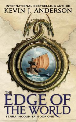 The Edge of the World - Anderson, Kevin J