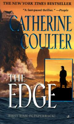 The Edge - Coulter, Catherine