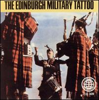 The Edinburgh Military Tattoo: Bagpipe Marches of Scotland - Various Artists