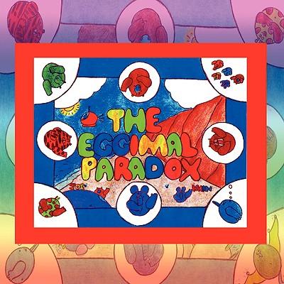 The Eggimal Paradox - Khan, Joe
