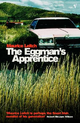 The Eggman's Apprentice - Leitch, and Leitch, Maurice
