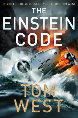 The Einstein Code - West, Tom