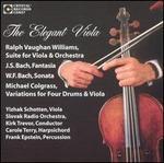 The Elegant Viola
