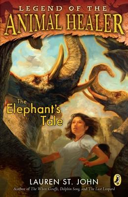 The Elephant's Tale - St John, Lauren