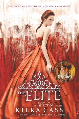 The Elite - Cass, Kiera