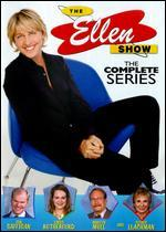 The Ellen Show: The Complete Series [2 Discs]