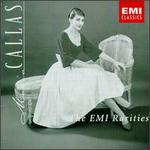 The EMI Rarities