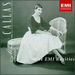 The EMI Rarities