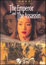 The Emperor and the Assassin - Chen Kaige