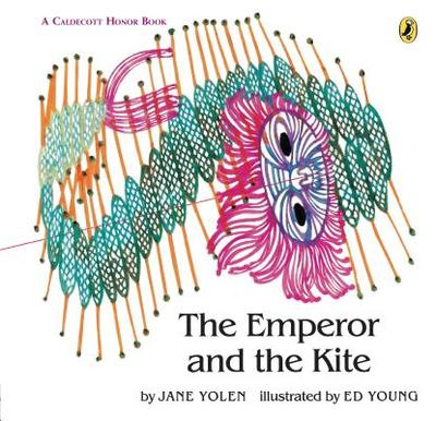The Emperor and the Kite - Yolen, Jane