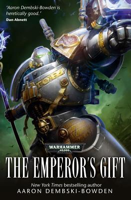 The Emperor's Gift - Dembski-Bowden, Aaron