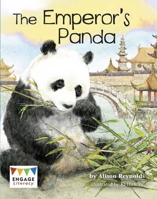 The Emperor's Panda - Reynolds, Alison