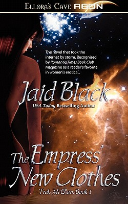 The Empress' New Clothes - Black, Jaid
