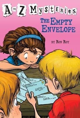 The Empty Envelope - Roy, Ron