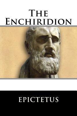 The Enchiridion - Matheson, P E (Translated by), and Epictetus