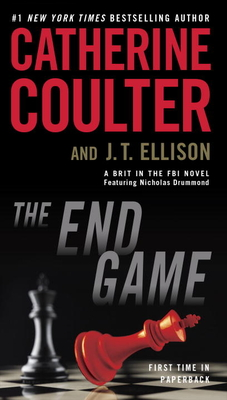 The End Game - Coulter, Catherine, and Ellison, J T