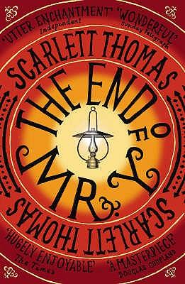 The End of Mr. Y - Thomas, Scarlett