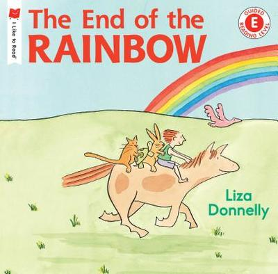 The End of the Rainbow - Donnelly, Liza