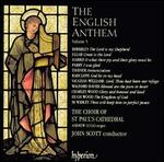 The English Anthem, Vol. 5 - Alastair Mackie (trumpet); Andrew Lucas (organ); Charles Gibbs (baritone); Christopher Royall (alto);...