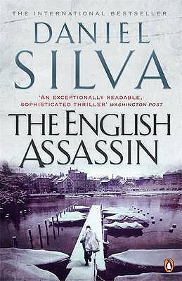 The English Assassin - Silva, Daniel
