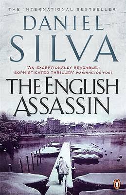 The English Assassin - Silva, Daniel