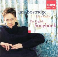 The English Songbook - Ian Bostridge (tenor); Julius Drake (piano); Polyphony (choir, chorus)
