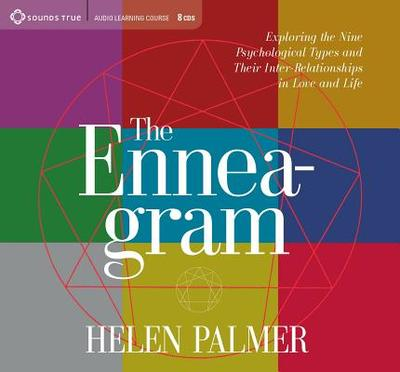 The Enneagram - Palmer, Helen