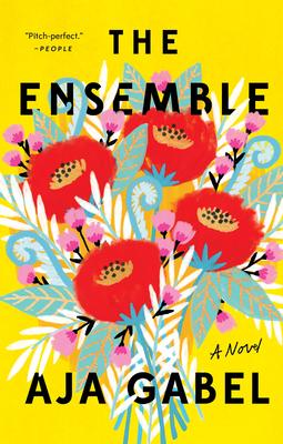 The Ensemble - Gabel, Aja