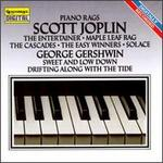 The Entertainer: The Ragtime Music of Scott Joplin & George Gershwin