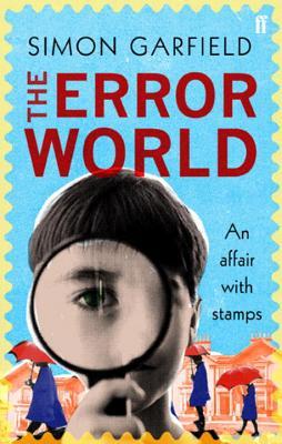 The Error World - Garfield, Simon