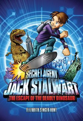 The Escape of the Deadly Dinosaur: USA - Singer Hunt, Elizabeth