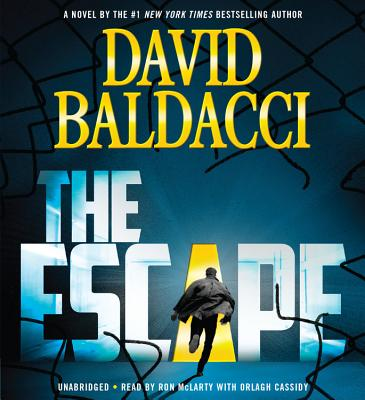 The Escape - Baldacci, David, and McLarty, Ron (Read by)