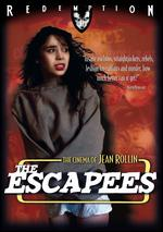The Escapees - Jean Rollin